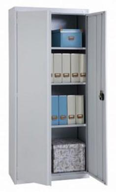 Металлические архивные шкафы ШХА-850 купить недорого