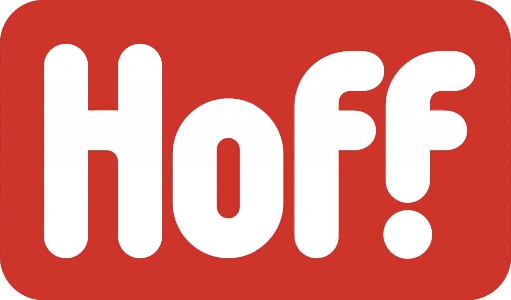 Hoff лого