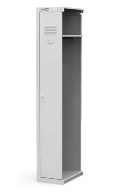 Шкаф для одежды ШРС-11-400 ДС (модульный) купить недорого